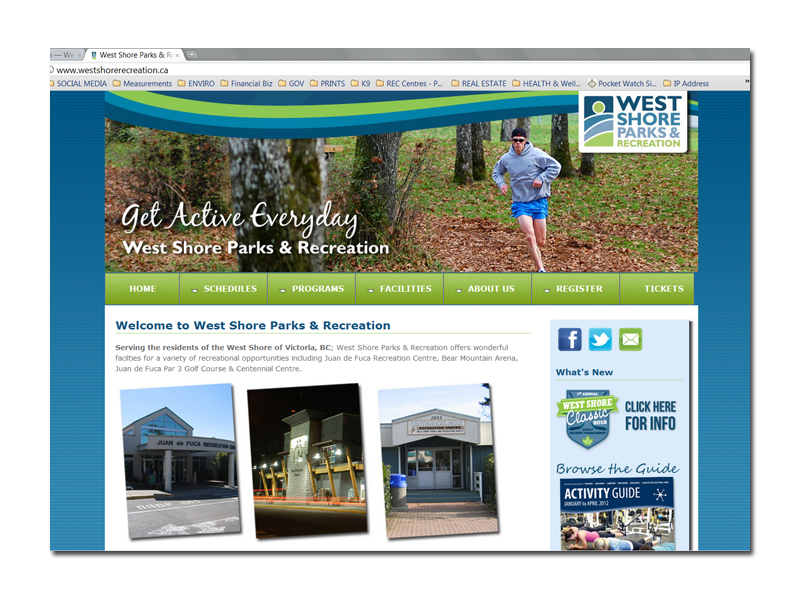 ricardo_ordonez_westshore_parks__recreation_website